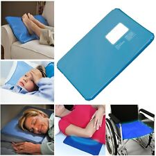 Cooling Insert Pad Mat Aid Sleeping Therapy Relax Muscle Chillow Ice Pillow New