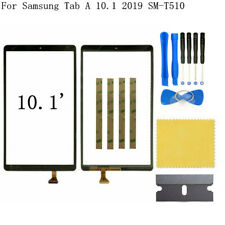 For Samsung Galaxy Tab A 10.1 2019 SM-T510 SM-T515F Touch Glass Screen Digitizer