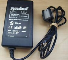 Symbol SPT1700 BarCode Scanner AC Adapter S-8392 + Wall Attachment Reduced Price
