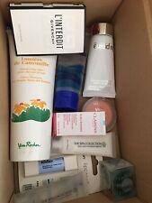 Kosmetik - Paket - 10 X Luxusartikel - Neu - Clarins und ähnlich...