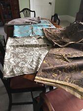 Una selezione di Designers Guild Velluto Taglio scampoli venduti come uno