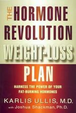 Hormone Revolution Weight-Loss Plan