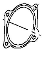 VAUXHALL gaket - ORIGINAL - 12621900
