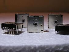 5x ALPS Absolut Encoder SRGA 16fach