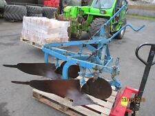 "Old Ransomes TS 54D match plough, suit Fordson Dexta Will do 8"" to 12"" furrows"