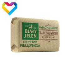 Bialy Jelen Natural Hypoallergenic Bar Soap For Sensitive Skin 100g