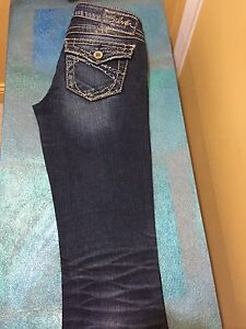 silver jeans women's Sizes Berkly Surplus Size24x33