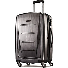 "Samsonite Winfield 2 Fashion HS Spinner 28"" - Charcoal best"