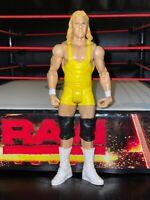 Mr Perfect - Basic Series 37 - WWE Mattel Wrestling Figure