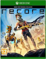 Recore (Microsoft Xbox One)
