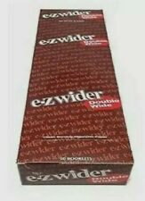 EZ-WIDER Double Wide Rolling Paper 50 Pack /Full Box