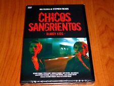 CHICOS SANGRIENTOS / BLOODY KIDS - Stephen Frears - Precintada
