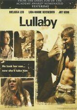 Lullaby (DVD, 2009) Renier Basson, Lisa Marie Schneider, Joey Dedio, Melissa Leo
