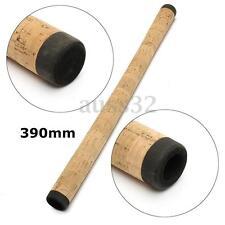 """1PCS 390mm 15.4"""" Fishing Handle Composite Cork Grip DIY Rod Building Repair Tool"""