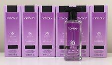 New NIB Avon ODYSSEY Cologne Perfume Spray *Qty 6* 1.7 oz. Full Size - Exp 8/19