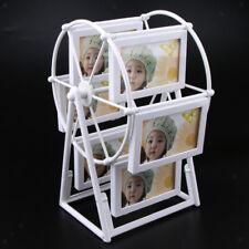 Cornice rotante a forma di ruota panoramica, cornice per foto di Baby's