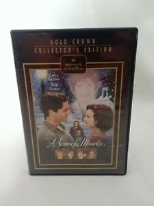 A Season For Miracles DVD Collector's Edition