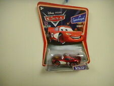 Disney Pixar CARS  Supercharged Radiator Springs McQueen