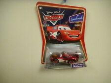 Disney Pixar CARS  Supercharged Radiator Springs McQueen