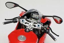 Tamiya - 1/12 Ducati 1199 Panigale S Motorcycle Plastic Model Kit