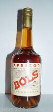 40 Jahre alt Bottling  Bols Apricot Brandy 75 cl Vintage 1970s