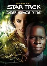 STAR TREK: DEEP SPACE NINE - THE COMPLETE SECOND SEASON NEW DVD