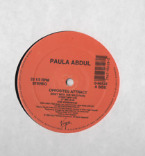 Paula Abdul Opposites Attract Limited Edition Remixes Vinyl LP