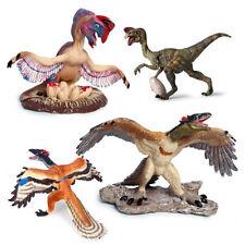 Oviraptor Archaeopteryx Figure Dinosaur Animal Model Toys Collector Decor Gifts
