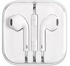 Auriculares Auriculares Para Apple iPhone 6s 6 5 C 5S 5SE iPad iPod manos libres