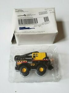 "Maisto International Crane mailaway 5"" 758 Tonka 2001 rewards center 782914 MIB"