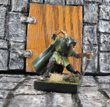Painted Dynamic RANGER Character Figure Reaper Miniature Free US Shipping