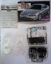 Aoshima 1/24 Scale Grants Series Prelude Si VTEC BB System
