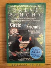 New Circle of Friends by Maeve Binchy (1991, Audiobook, 2 Cassettes)