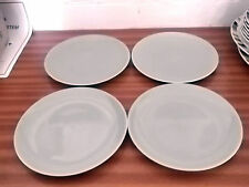 Unboxed 1960-1979 Date Range Poole Pottery Side Plates