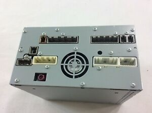25915-JF34B Nissan GT-R Master IT Controller Assembly   NEW OEM!!  25915JF34B