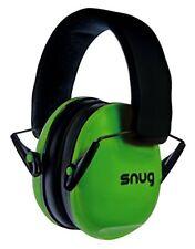 Snug Safe N Sonido Orejeras Para Ninos / Protectores Auditivos Diadema Ajusta.