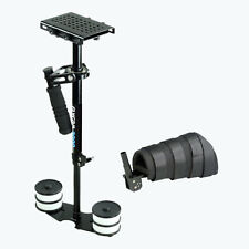 Flycam 3000 Camera Stabilizer + Arm Brace Support fr 3.5kg Sony Canon Nikon DSLR