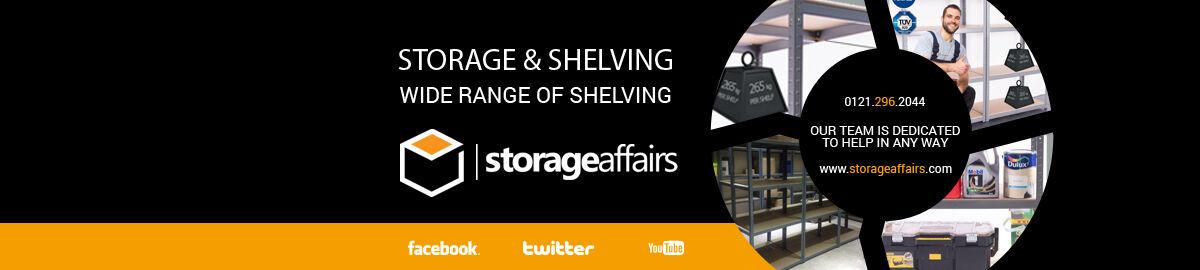 Storage Affairs