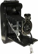 Kershaw Vintage Folding Camera