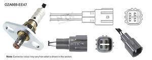 NGK NTK Oxygen Lambda Sensor OZA669-EE47 fits Lexus LX LX470 (UZJ100R)