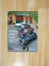 Mercedes Benz Classic 4/2004