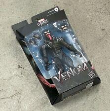 E93355L00: Venom Marvel Legends 6-Inch Venom Action Figure