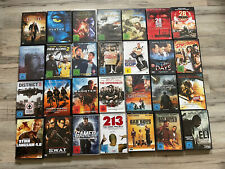 DVD Set FSK 6-18 Action, Horror, Fantasy
