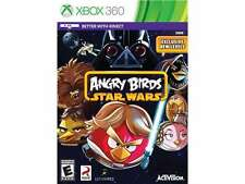 Angry Birds Star Wars Xbox 360 Game