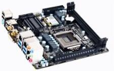 Mainboards mit Intel für Mini-ITX auf PCI Express x16