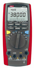 Uni_T UT71E Intellgent digitel t-RMS Multimeters auto range AC DC Duty cycle EU