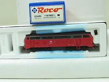 Roco H0 63489 Digital Diesellok 225 012-4 der DB  B351
