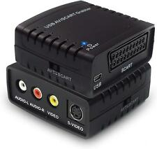 Rybozen Video Grabber Capture Card Übertragung TV/hi8/VHS auf DVD, VHS Digital C