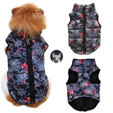 ⚪ Hundeweste Softgeschirr Mantel Welpe Jacke Winter Chihuahua Pullover XS-L