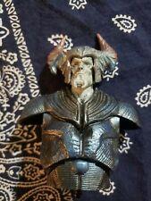 Steppenwolf Torso DC Multiverse BaF Piece New
